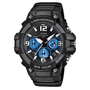 CASIO Collection Men | MCW-100H-1A2VEF