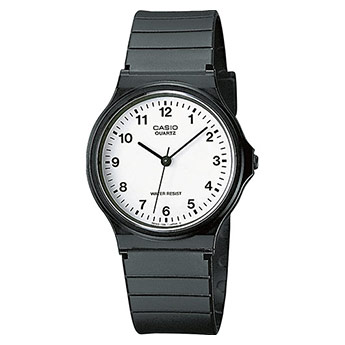 CASIO Collection Men | MQ-24-7BLLGF