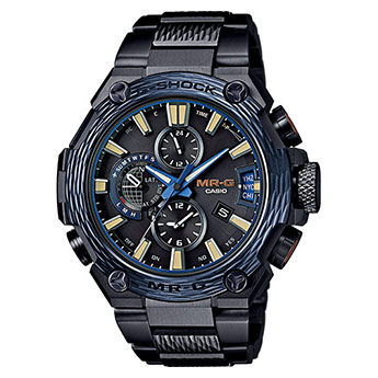 G-SHOCK MR-G | MRG-G2000HT-1ADR