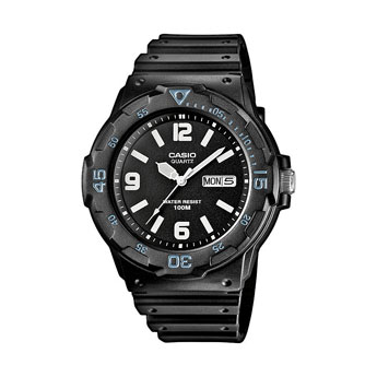 CASIO Collection Men | MRW-200H-1B2VEF