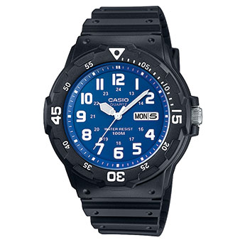 CASIO Collection Men | MRW-200H-2B2VEF