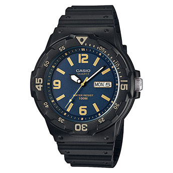 CASIO Collection Men | MRW-200H-2B3VEF