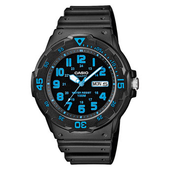 CASIO Collection Men | MRW-200H-2BVEF