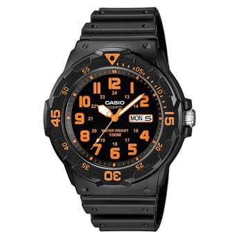 CASIO Collection Men | MRW-200H-4BVEF