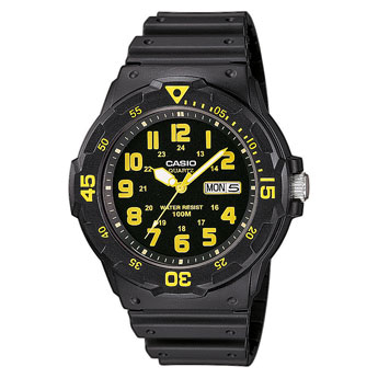 CASIO Collection Men | MRW-200H-9BVEF