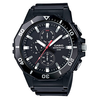 CASIO Collection Men | MRW-400H-1AVEF