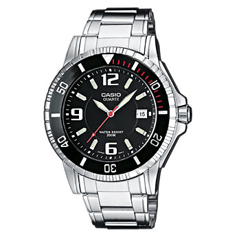 CASIO Collection Men | MTD-1053D-1AVES