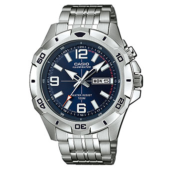 CASIO Collection Men | MTD-1082D-2AVEF