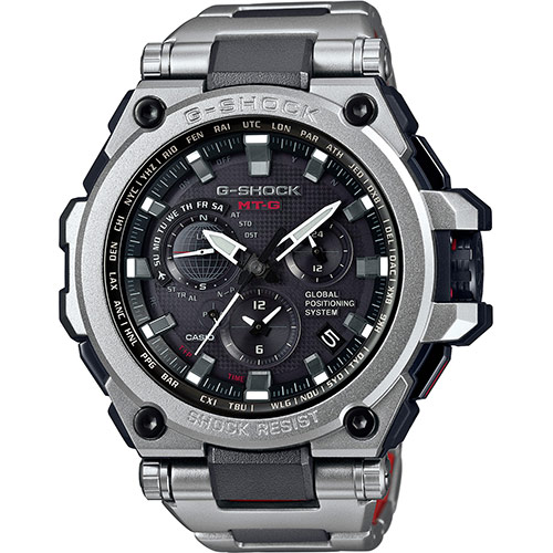 G-SHOCK MT-G | MTG-G1000RS-1AER