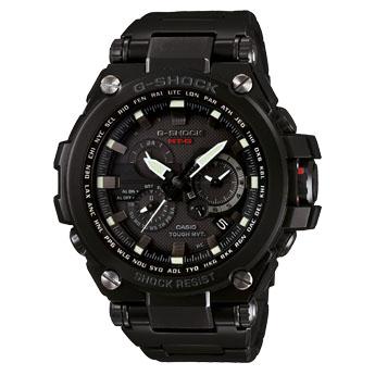 Bracelet le plus solide (G-shock) MTG-S1000BD-1AER