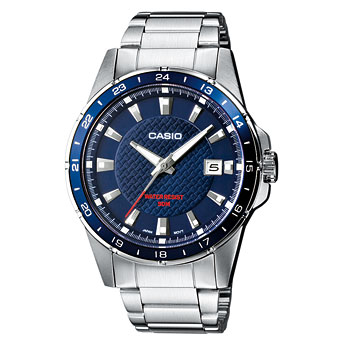 CASIO Collection Men | MTP-1290D-2AVEF