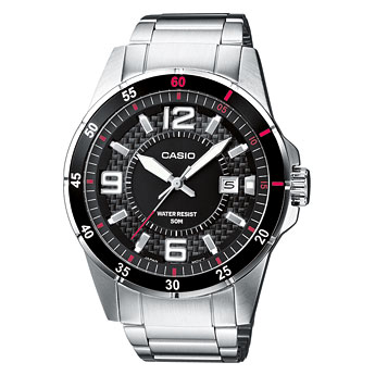 CASIO Collection Men | MTP-1291D-1A1VEF