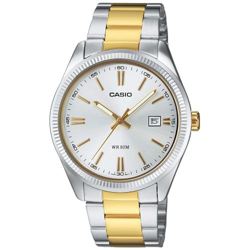 CASIO Collection Men | MTP-1302PSG-7AVEF