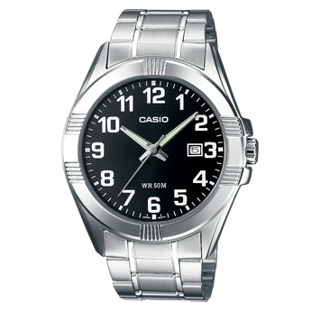 CASIO Collection Men | MTP-1308PD-1BVEF