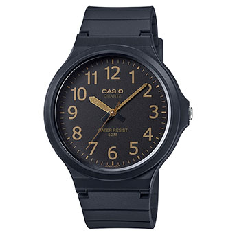 CASIO Collection Men | MW-240-1B2VEF