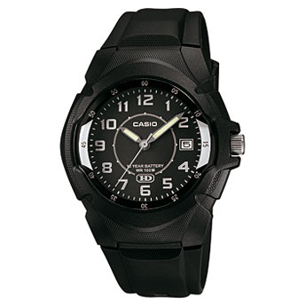 CASIO Collection Men | MW-600B-1BVEF