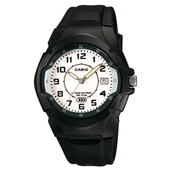 CASIO Collection Men | MW-600B-7BVEF