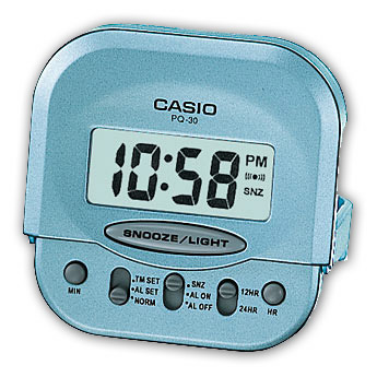 Wake Up Timer | PQ-30-2EF