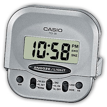 Wake Up Timer | PQ-30-8EF