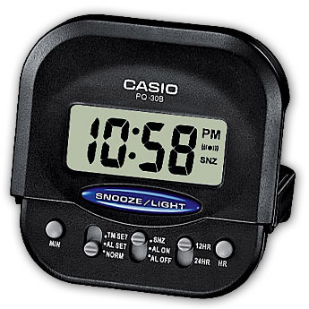 Wake Up Timer | PQ-30B-1EF