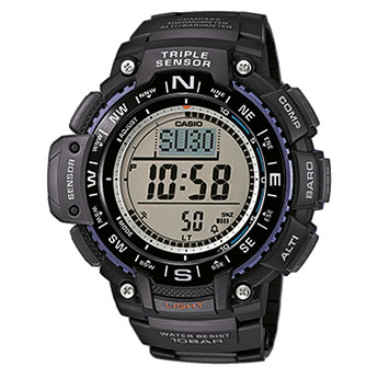 CASIO Collection Men | SGW-1000-1AER