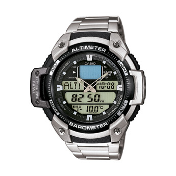 CASIO Collection Men | SGW-400HD-1BVER