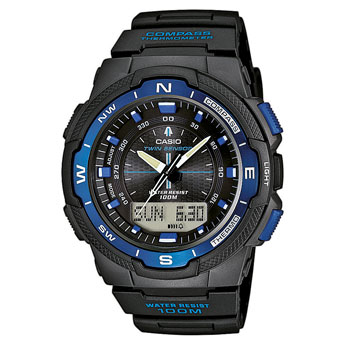 CASIO Collection Men | SGW-500H-2BVER