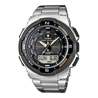 CASIO Collection Men | SGW-500HD-1BVER