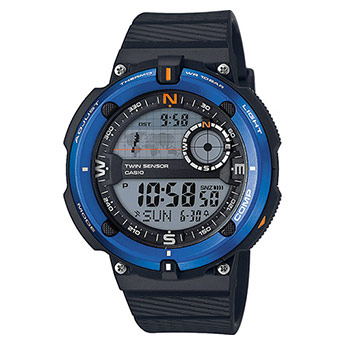 CASIO Collection Men | SGW-600H-2AER