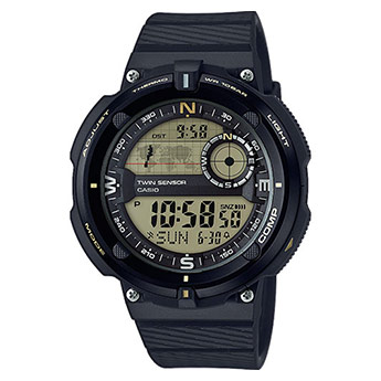 CASIO Collection Men | SGW-600H-9AER