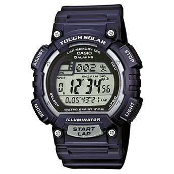 CASIO Sports | STL-S100H-2A2VEF