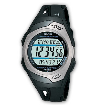 CASIO Sports | STR-300C-1VER