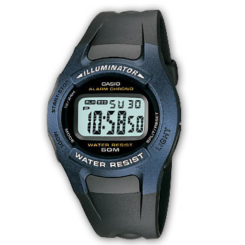 CASIO Collection Men | W-43H-1AVES