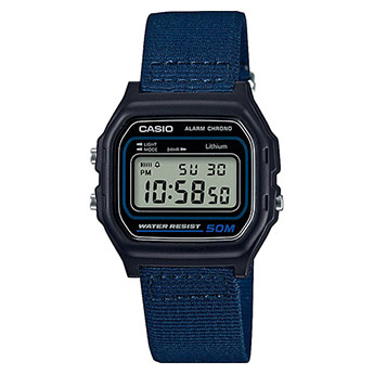 CASIO Collection Men | W-59B-2AVEF