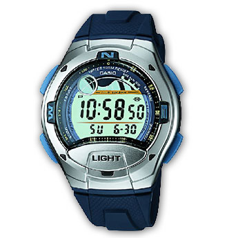 CASIO Collection Men | W-753-2AVES