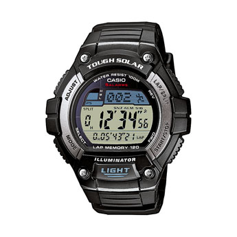 CASIO Collection Men | W-S220-1AVEF