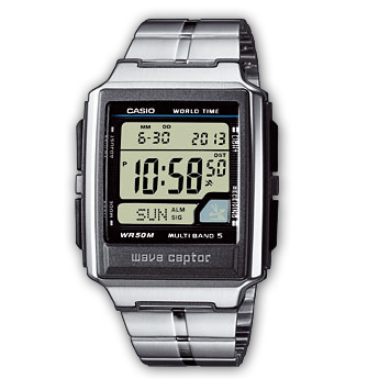 wv 59de 1avef radio controlled watches products casio. Black Bedroom Furniture Sets. Home Design Ideas